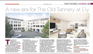 A new era for The Old Tannery at Ely